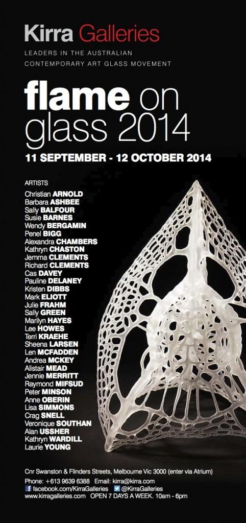 KirraFlameInvite2014